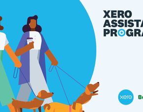 Xero Assistance Program (XAP)